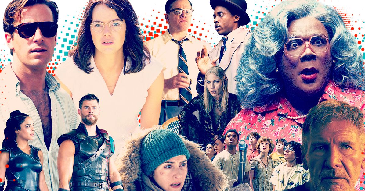 67 Movies to See This Fall