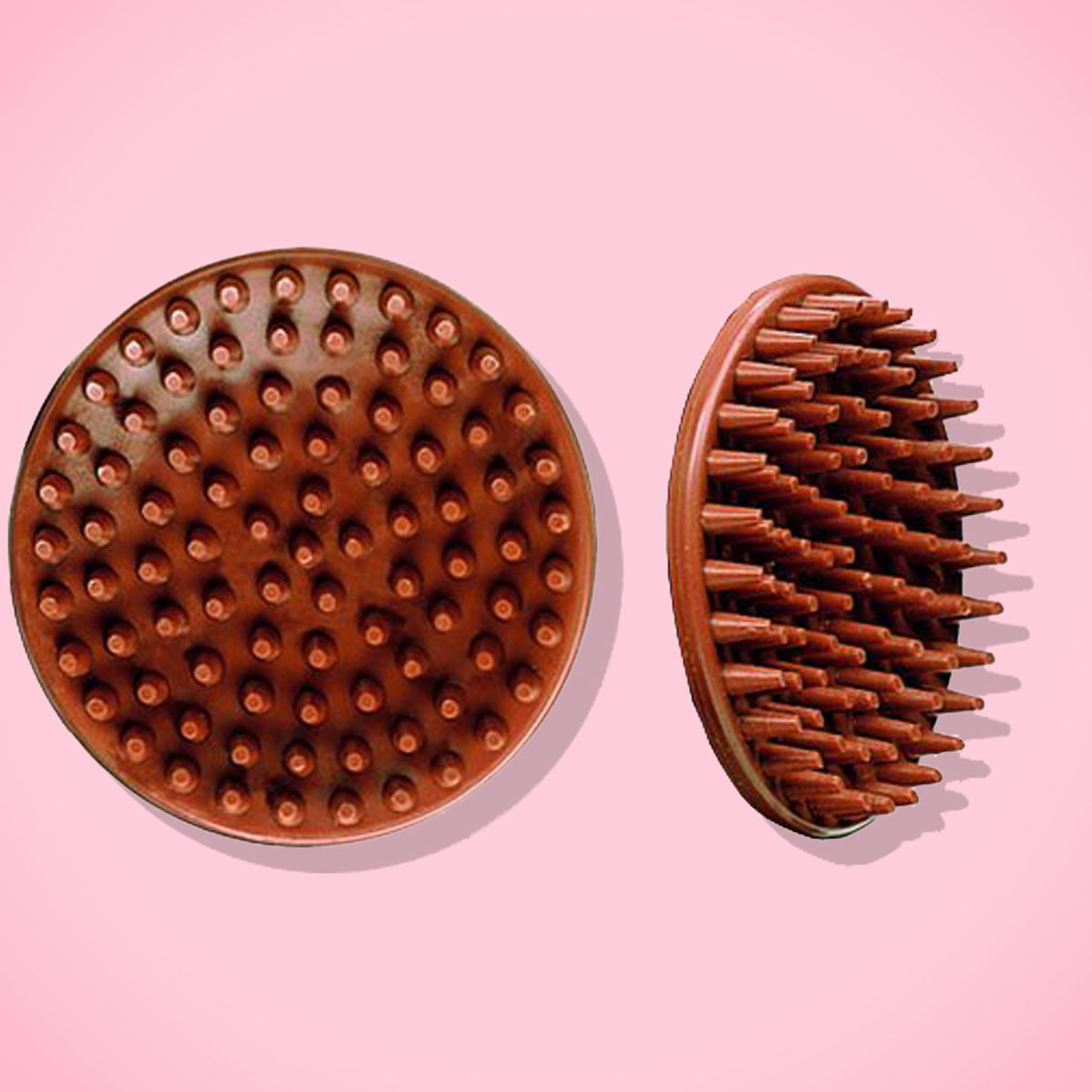 The Best Scalp And Shampoo Brush 2019 Marvy Review The