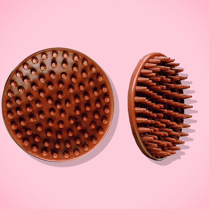 The Best Scalp And Shampoo Brush 2019 Marvy Review The Strategist New York Magazine
