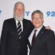PBS Cuts Al Franken From