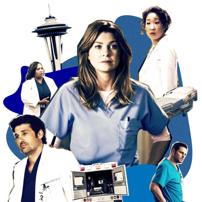 The Ultimate Greys Anatomy Catch Up Guide