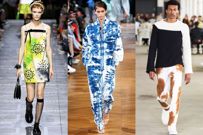 The Top 11 Fashion Trends Of Spring 2019