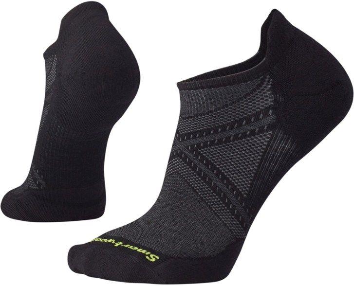 Smartwool PhD Run Light Elite Micro Socks - Men's