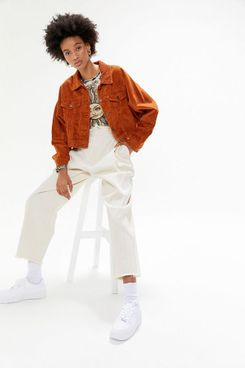 Levi's Future Vintage Corduroy Trucker Jacket