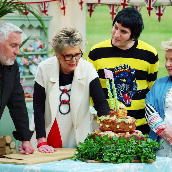 Review The Great British Baking Show Season 9 On Netflix