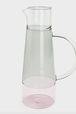 Flow Water Pitcher