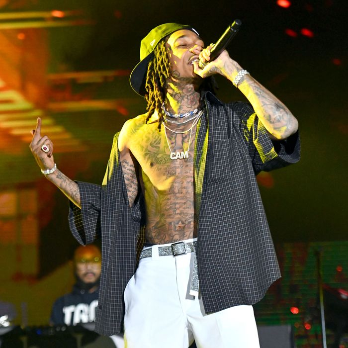 Best Rap of the Week Wiz Khalifa, Curren$y, Sean Price, More