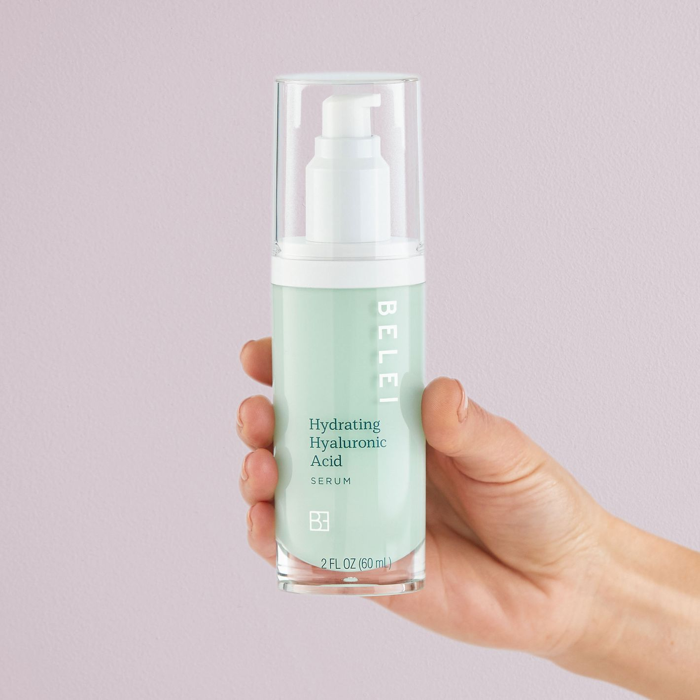 Belei Hydrating Hyaluronic Acid Serum
