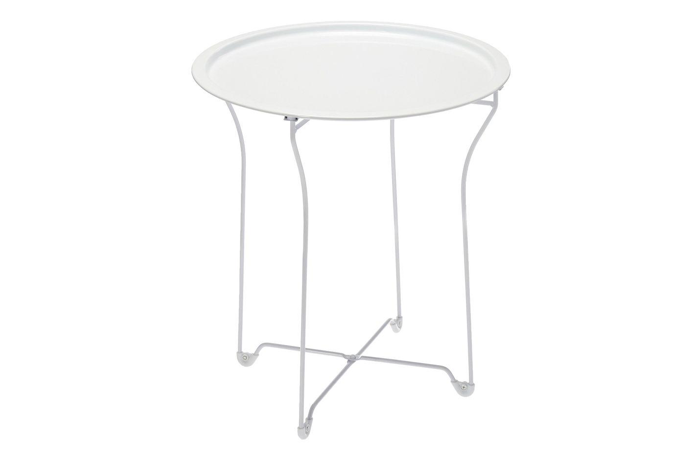 Dar Living Metal Side Table