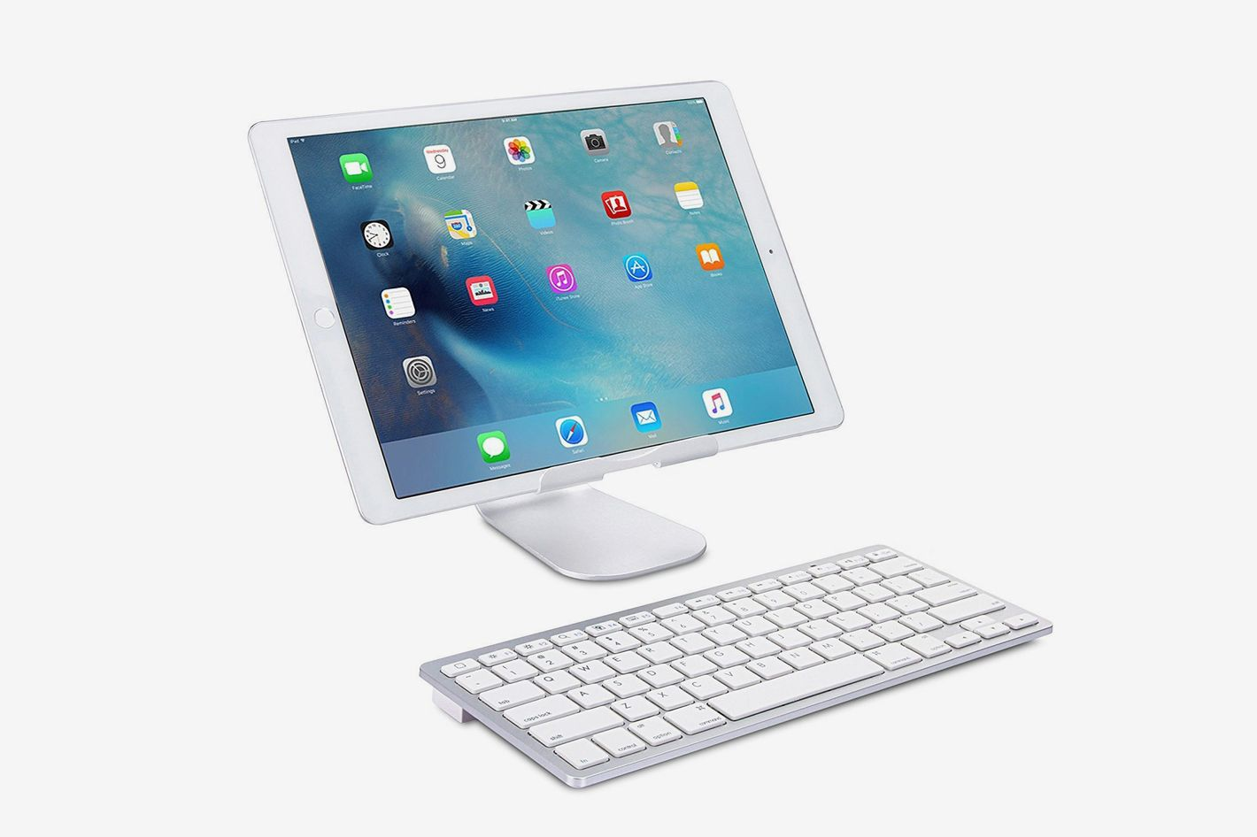 11 Best iPad Keyboards and Keyboard Cases for iPads — 2018