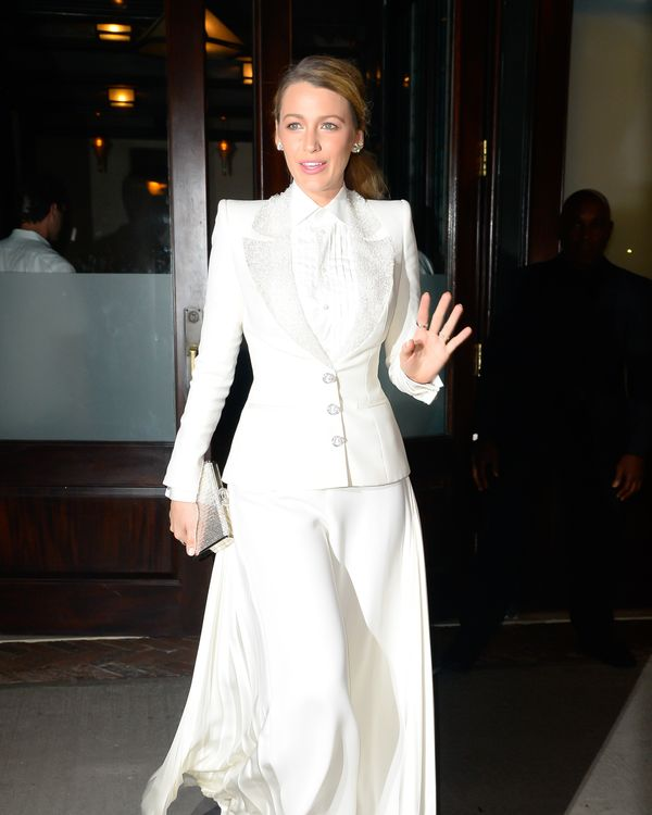 Did Blake Lively Accidentally Predict the Future of Fashion  cf4bad3b5