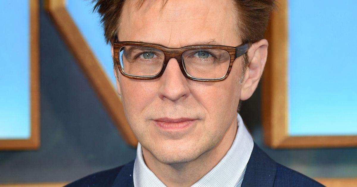 James Gunn Picture: Guardians Of The Galaxy Cast Responds To James Gunn's Firing