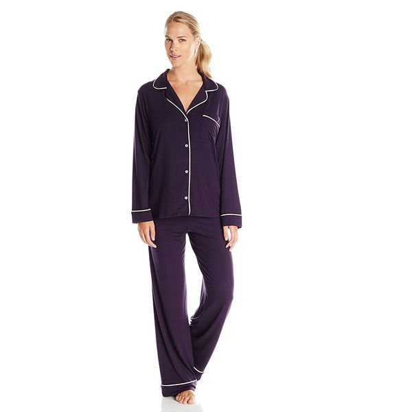 Eberjey Women's Gisele Two-Piece Pajama Set