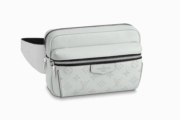 Outdoor Bum Bag in Blanc