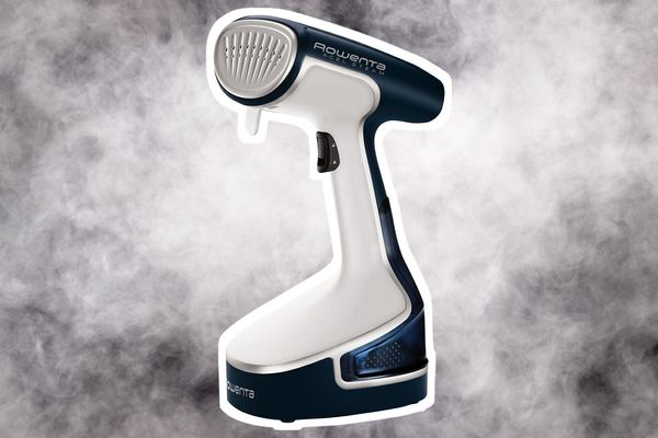 Rowenta X-Cel Powerful Handheld Garment and Fabric Steamer