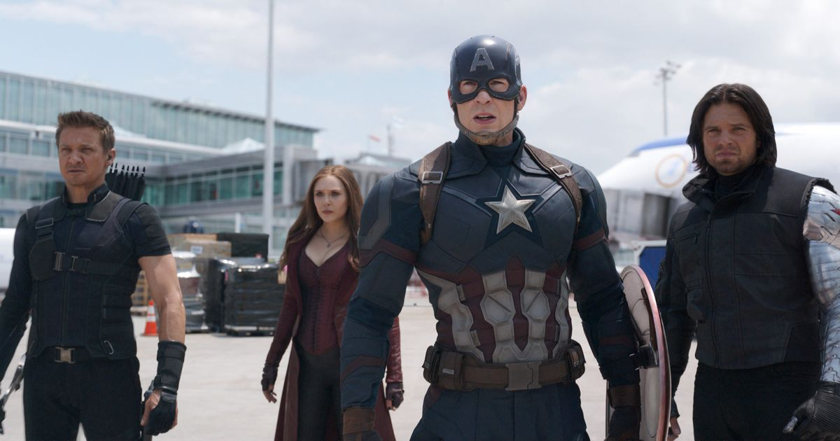 Captain America: Civil War Could Have a Big Fat Green Surprise Cameo