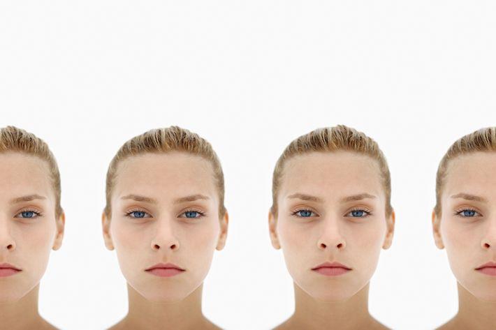 Is Instagram making everyone look too similar?