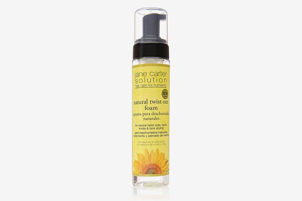 Jane Carter Solution Natural Twist Out Foam