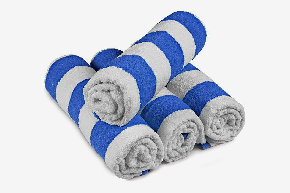 Utopia Towels Large Beach Towel (4 Pack)