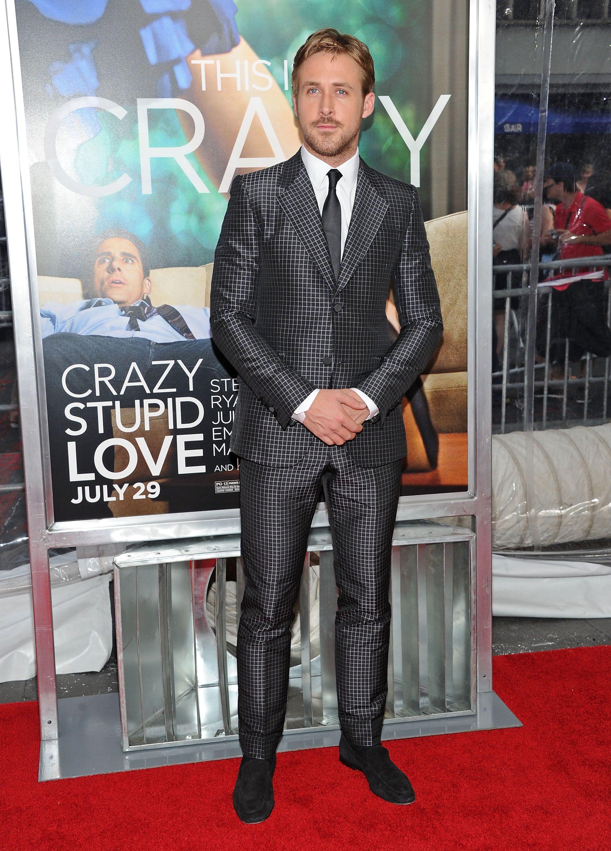 The Fug Girls Track The Fashion Evolution Of Ryan Gosling Slideshow Vulture