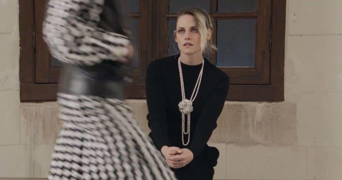 Chanel Had a Show Just for Kristen Stewart -