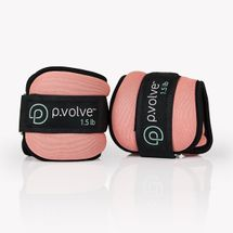 P.volve 1.5 Lbs. Ankle Weights