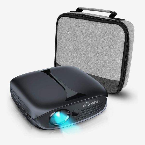 Elephas Mini Projector