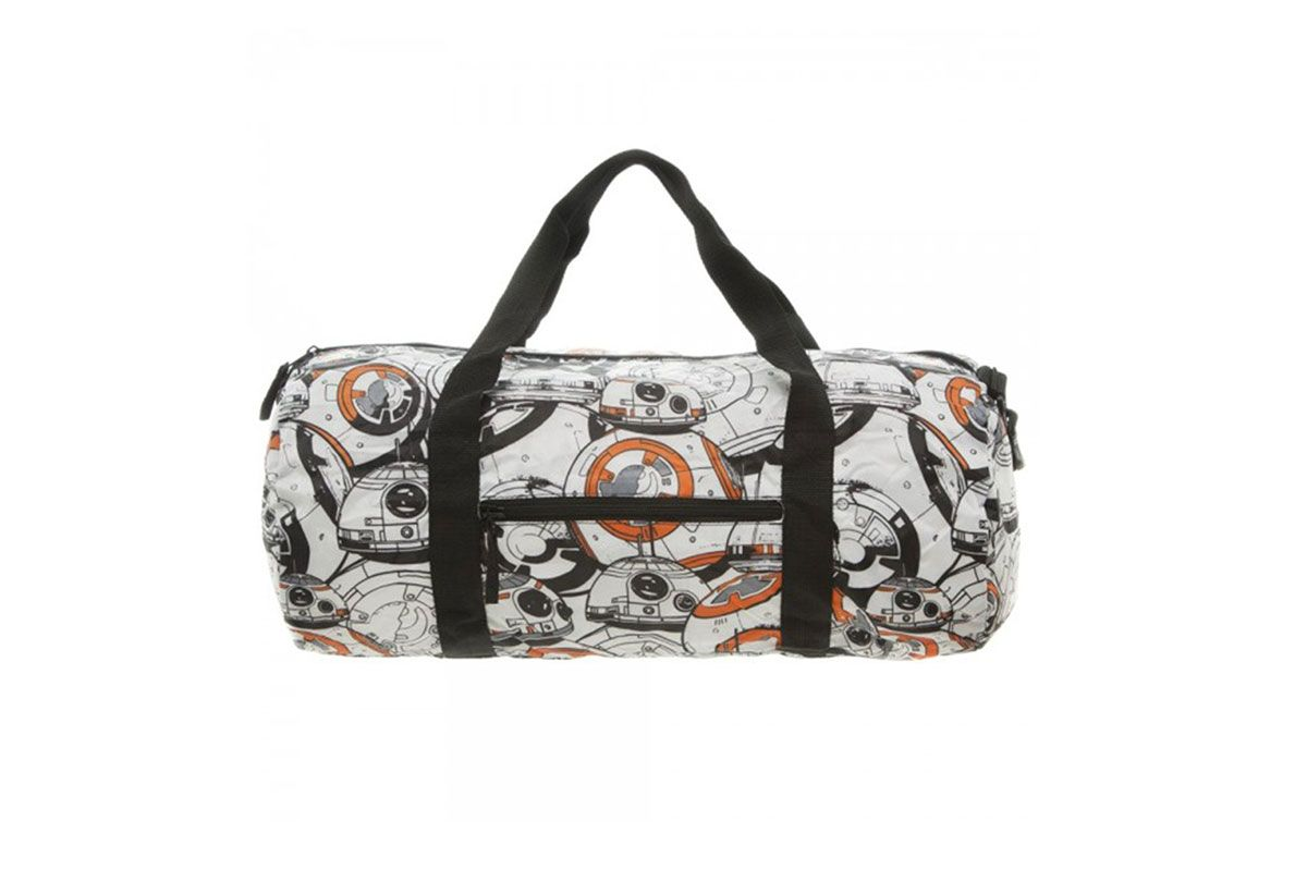 BB-8 Duffel Bag