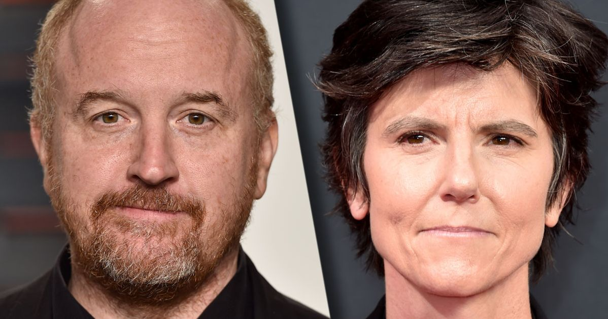 Tig Notaro Wants Louis C.K. to Finally Address Those Sexual-Misconduct Rumors