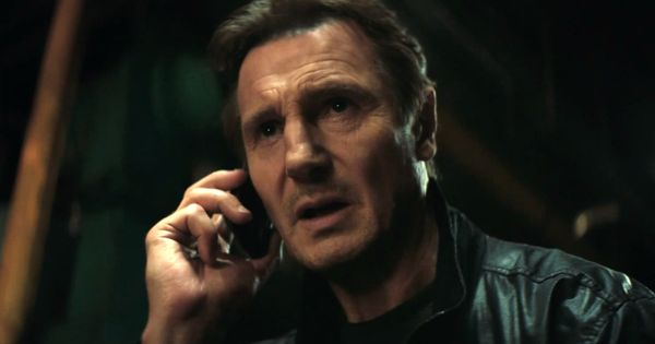 Watch the Trailer for Taken 3, Which Is Actually Called Tak3n