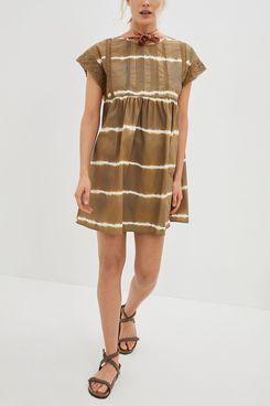 Corey Lynn Calter Brigid Tunic Dress
