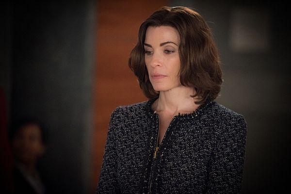 The Good Wife - TV Episode Recaps & News