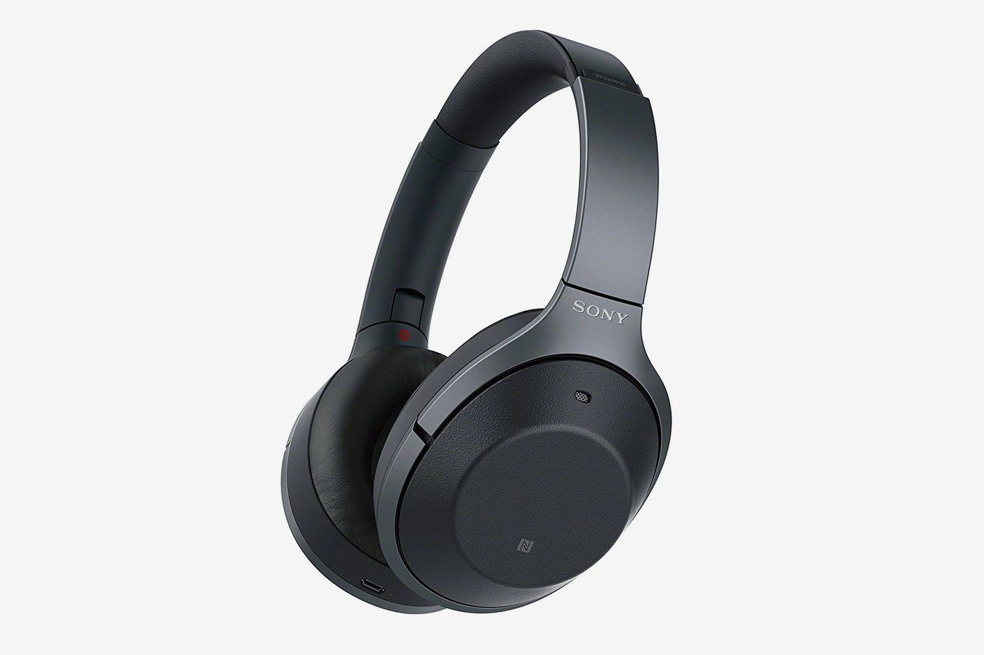 Sony Noise Cancelling Headphones WH1000XM2