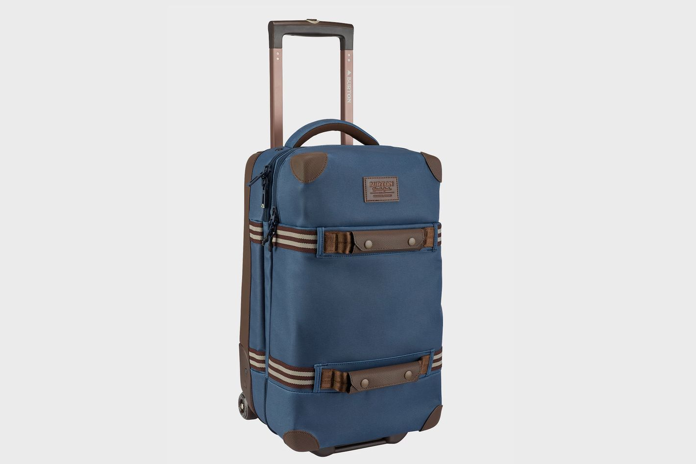 14 Best Rolling Carry On Luggage 2018 cfd55235fae75