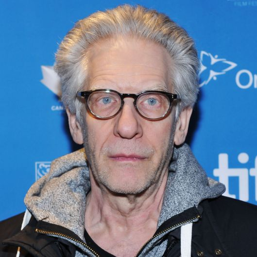 """Maps To The Stars"" Screening With David Cronenberg"