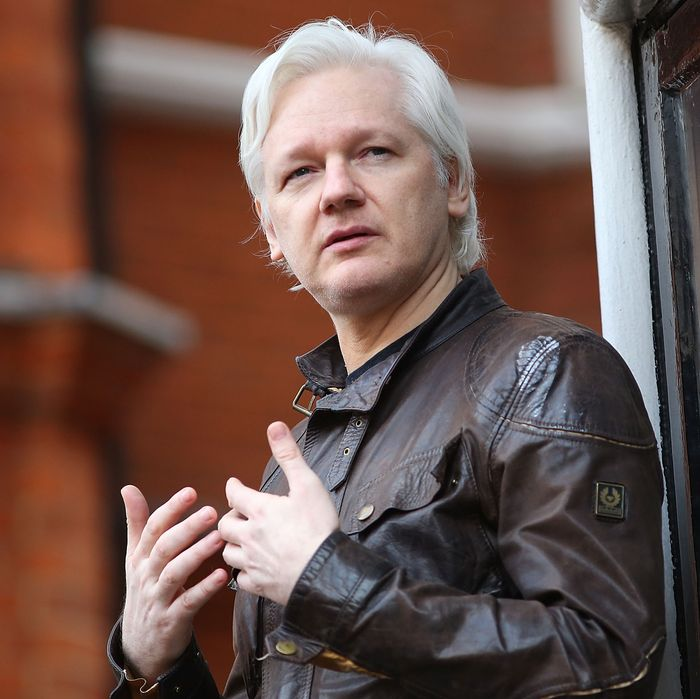 Questions For Eric London Alternative >> Julian Assange Arrested Everything We Know