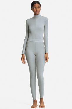 Uniqlo Women's Heattech Extra Warm Leggings by Alexander Wang