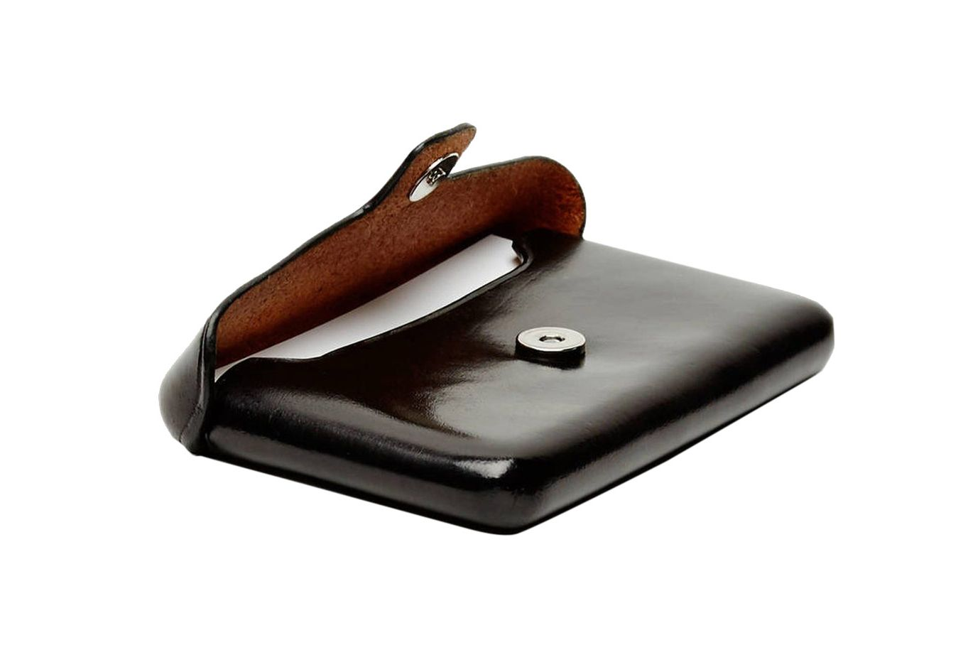 Il Bussetto Card Holder With Magnet