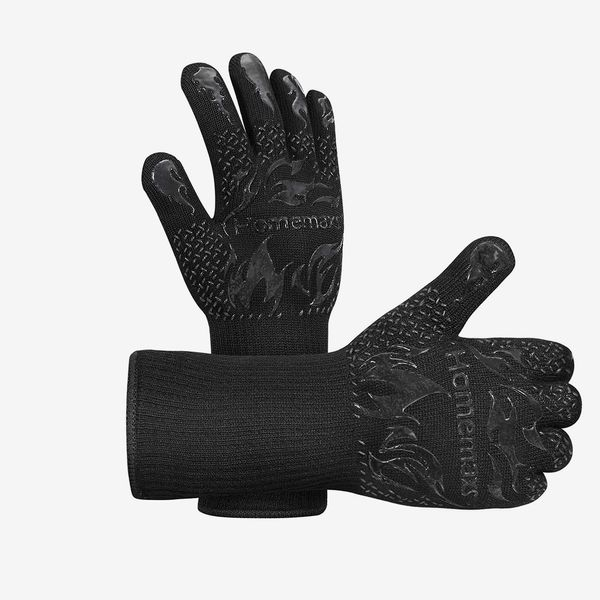 Homemaxs Heat-Resistant Gloves
