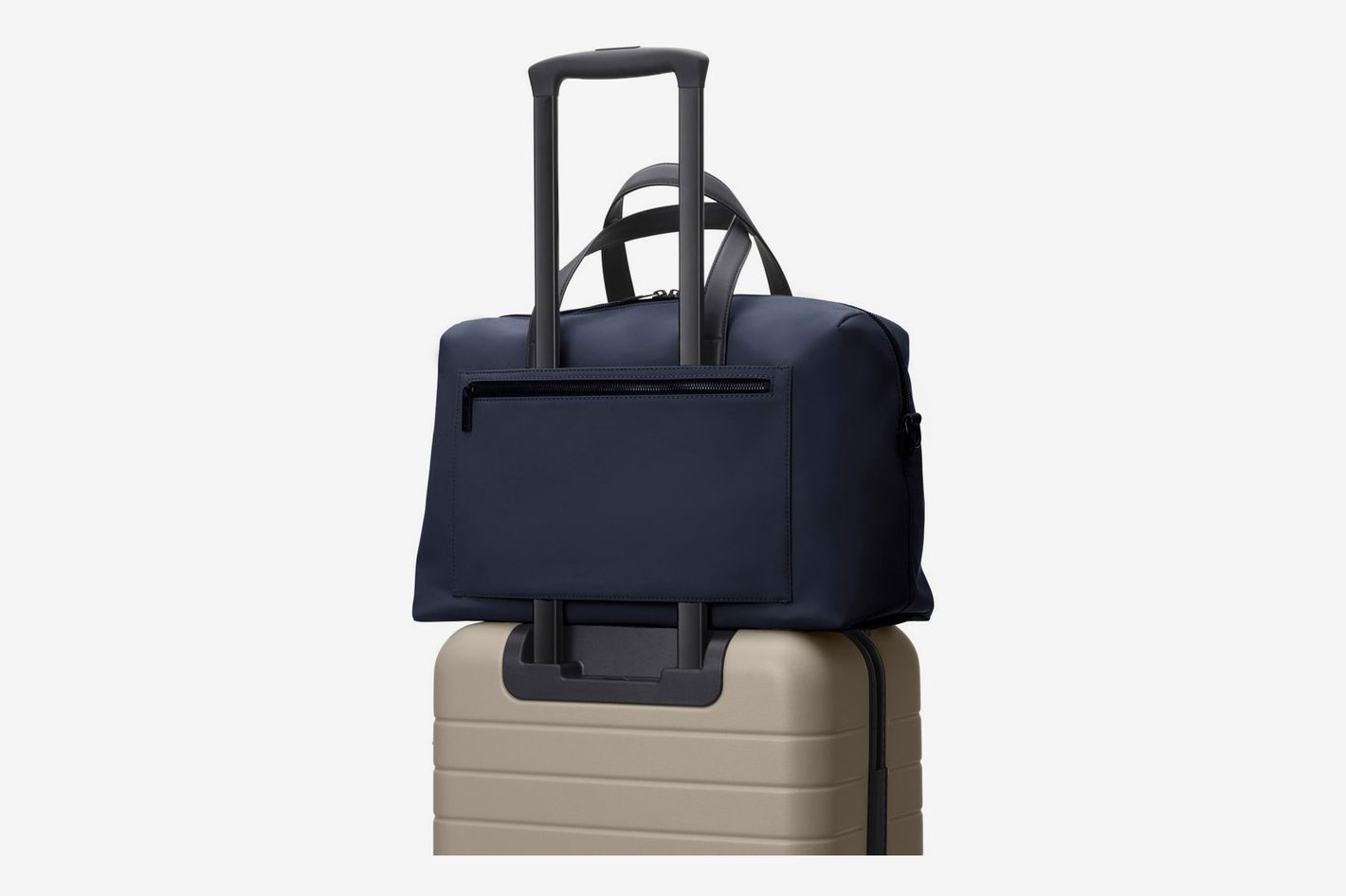 b769637be The 15 Best Personal Item Carry-on Bags for Travel 2019