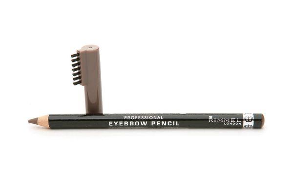Rimmel Professional Eyebrow Pencil
