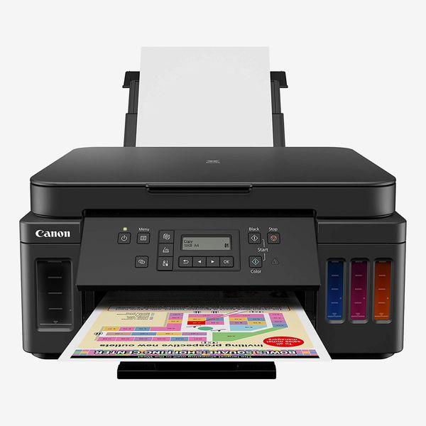 Canon Pixma G6020 Mega Tank All-in-One Printer