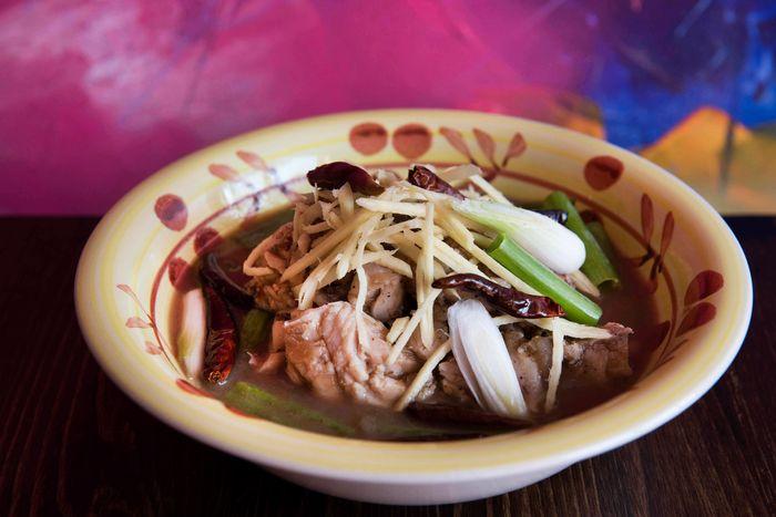 Sensational The Absolute Best Thai Restaurants In Nyc Download Free Architecture Designs Viewormadebymaigaardcom