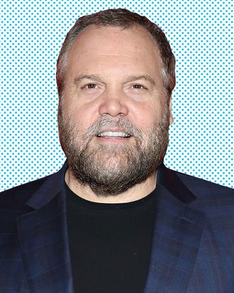 Vincent D Onofrio Talks About Playing Marvel S Kingpin And