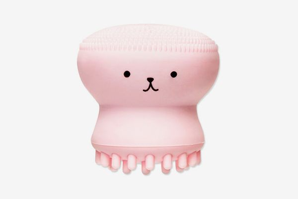 Etude House My Beauty Tool Exfoliating Jellyfish Silicon Brush