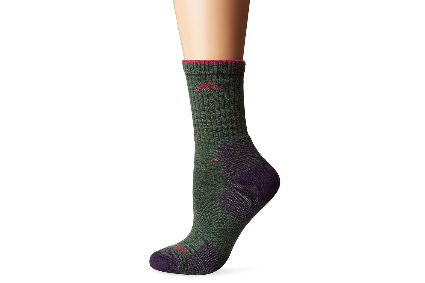 Darn Tough Vermont Cushioned Socks