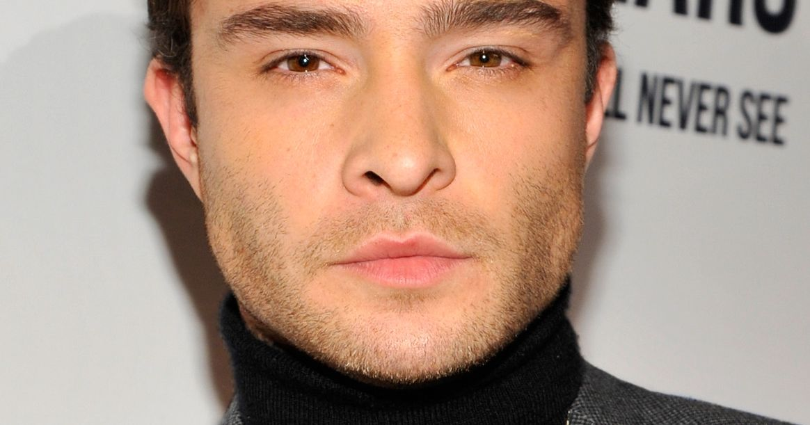 Third Woman Accuses Gossip Girl's Ed Westwick of Sexual Assault