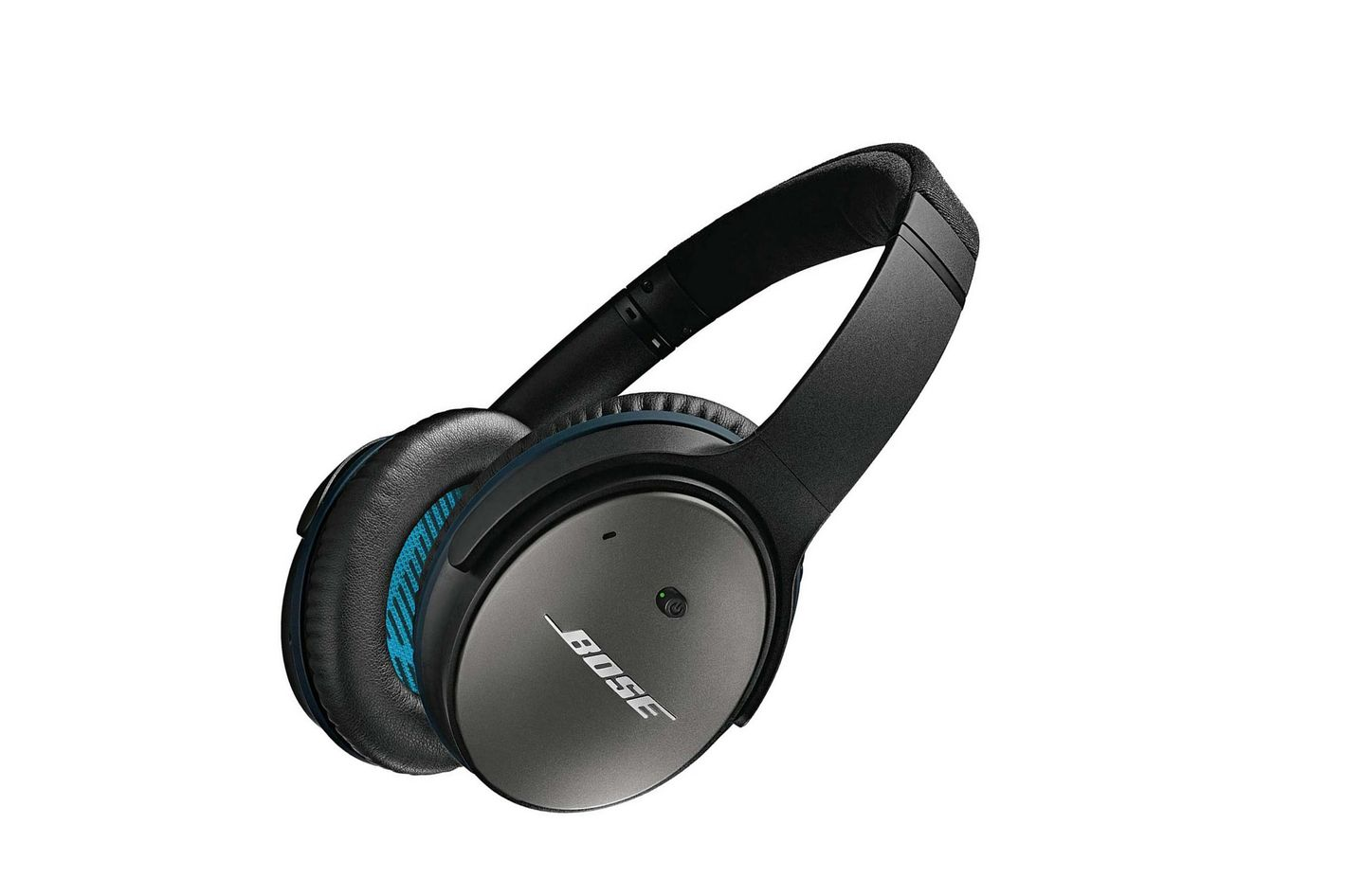Bose QuietComfort Noise-Cancelling Headphones