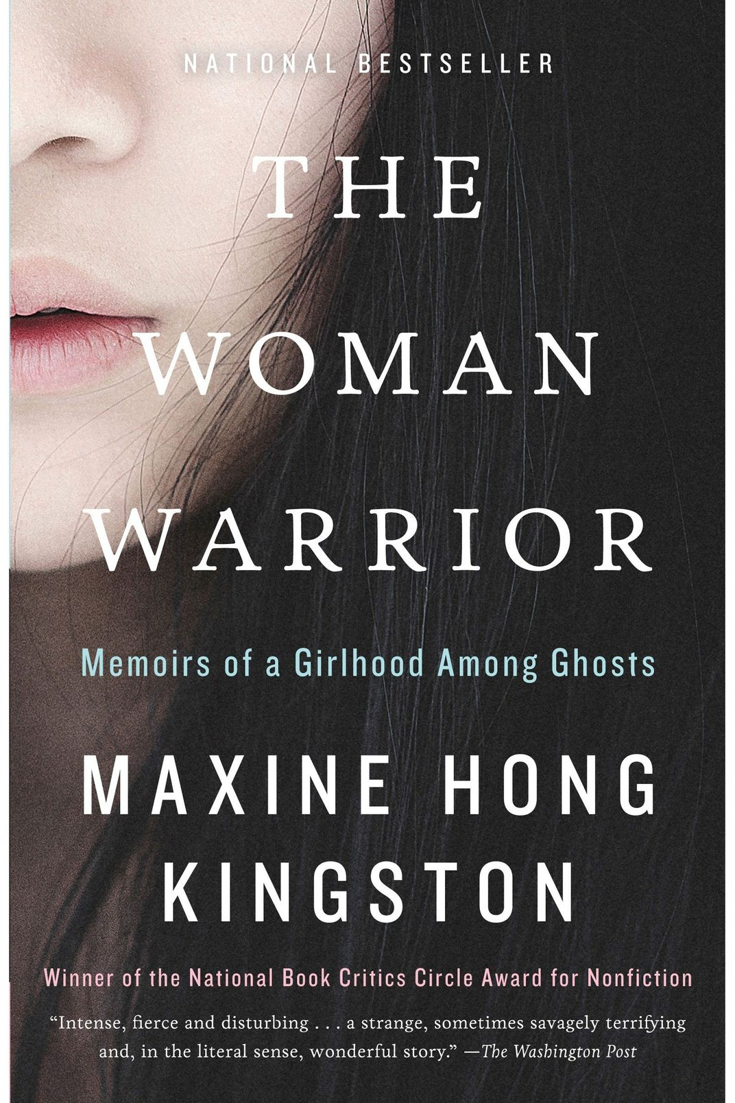 <em>The Woman Warrior</em> by Maxine Hong Kingston