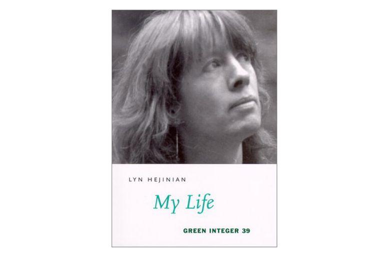 My Life by Lyn Hejinian